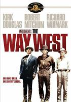 Cover image for The way West