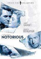 Cover image for Notorious