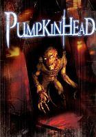 Cover image for Pumpkinhead