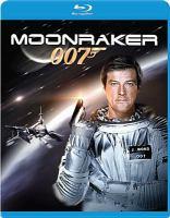 Cover image for Moonraker