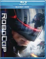 Cover image for RoboCop