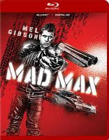 Cover image for Mad Max