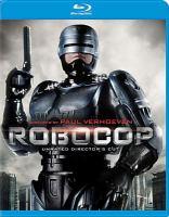 Imagen de portada para RoboCop