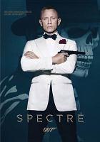 Imagen de portada para Spectre