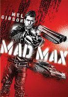 Imagen de portada para Mad Max
