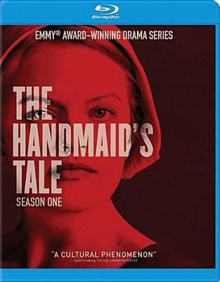 Cover image for The handmaid's tale Season one