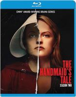 Cover image for The handmaid's tale Season two