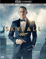 Cover image for Skyfall