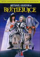 Cover image for Beetlejuice