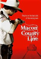 Cover image for Macon County line