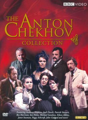 Imagen de portada para The Anton Chekhov collection