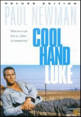 Cover image for Cool hand Luke