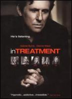 Imagen de portada para In treatment