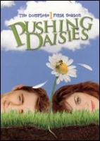 Cover image for Pushing daisies The complete first season