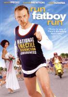Imagen de portada para Run fatboy run