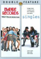 Imagen de portada para Empire Records (remix! special fan ed.) Singles.