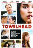 Cover image for Towelhead