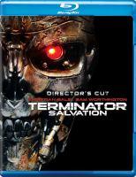 Imagen de portada para Terminator salvation