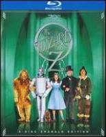 Cover image for The Wizard of Oz
