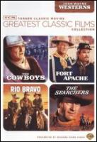 Cover image for Greatest classic films collection. John Wayne westerns