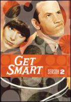 Cover image for Get Smart. Season 2
