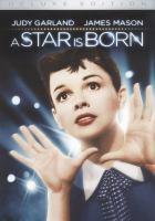 Imagen de portada para A star is born