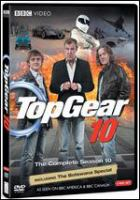 Cover image for Top gear the complete season 10