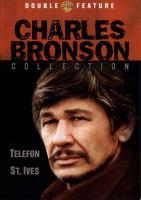 Cover image for Telefon St. Ives.