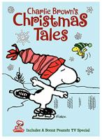 Imagen de portada para Charlie Brown's Christmas tales