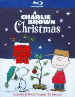Imagen de portada para A Charlie Brown Christmas