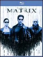 Cover image for The matrix