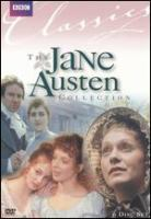 Cover image for The Jane Austen collection