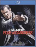Cover image for Edge of darkness