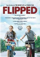Imagen de portada para Flipped