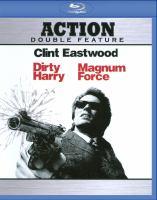 Imagen de portada para Dirty Harry Magnum force