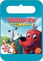 Cover image for Clifford's really big movie