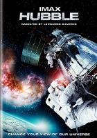 Cover image for Hubble