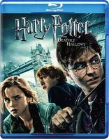 Cover image for Harry Potter and the deathly hallows Part 1