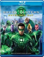 Cover image for Green lantern