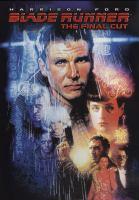Cover image for Blade runner