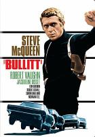 Cover image for Bullitt