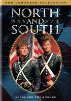 Cover image for North and South The complete collection.