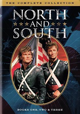 Imagen de portada para North and South The complete collection.