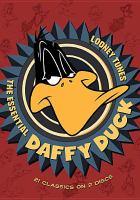 Imagen de portada para The essential Daffy Duck