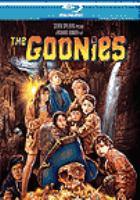 Imagen de portada para The goonies