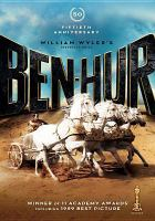 Cover image for Ben-Hur a tale of the Christ