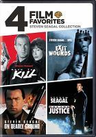 Cover image for Steven Seagal collection