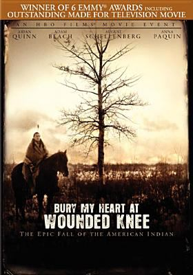 Imagen de portada para Bury my heart at Wounded Knee