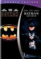 Imagen de portada para Batman