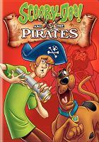 Imagen de portada para Scooby-doo!. And the pirates
